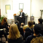 United Kingdom. NA London hosts a talk for World Philosophy Day.