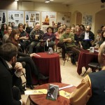 Hungary. The Role of Philosophy. Talk organized at NA Budapest for World Philosophy Day.