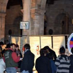 "Heraklion (Crete). For the World Philosophy Day, it was organized a ""Philosophy Week"" with special daily events and tributes on philosophical presentations, theatrical events, lectures and open discussions."